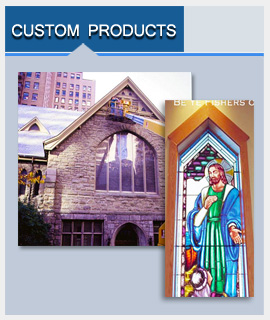 Click to see our Church Products Page