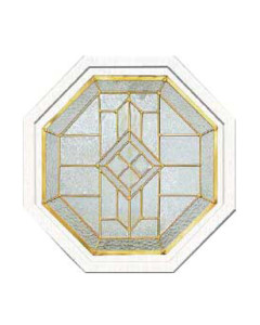 Stained Glass Accent Bantry Design ba-oct-2020