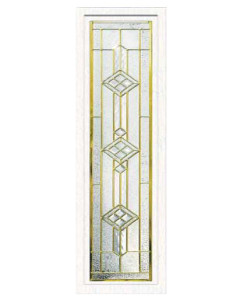 Stained Glass Accent Bantry Design ba-sl-1264