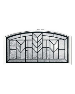 Stained Glass Accent Chicago ch-seg-2614 Design
