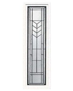 Stained Glass Accent Chicago ch-sl-1264 Design