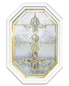 Stained Glass Accent Eton e-eloct-2028 Design