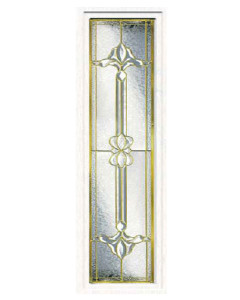 Stained Glass Accent Eton Design e-sl-1264