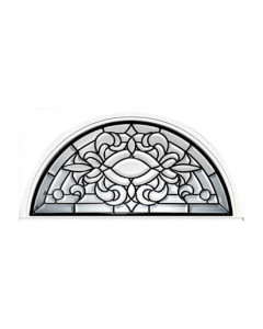 Stained Glass Accent Westchester Design we-hr-2814