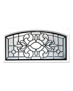 Stained Glass Accent Westchester Design we-seg-2614