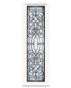 Stained Glass Accent Westchester Design we-sl-1264