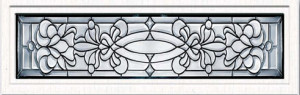Stained Glass Accent Westchester Design we-tr-6412