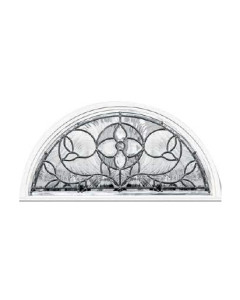 Stained Glass Accent York Design y-hr-2814